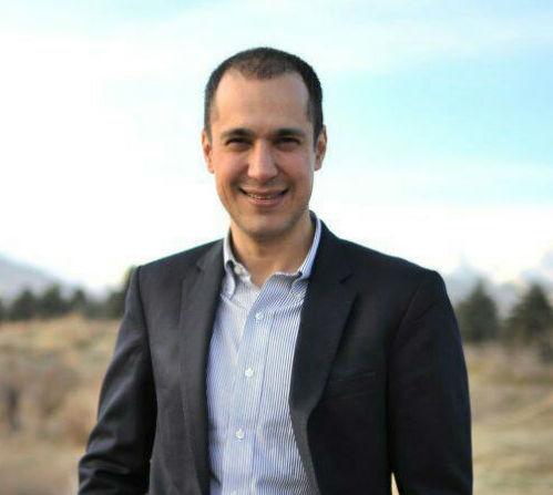 Dr. Kaveh Madani