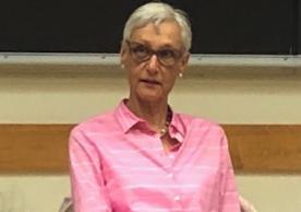 Doris Gray
