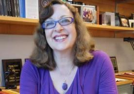 Marcia Inhorn